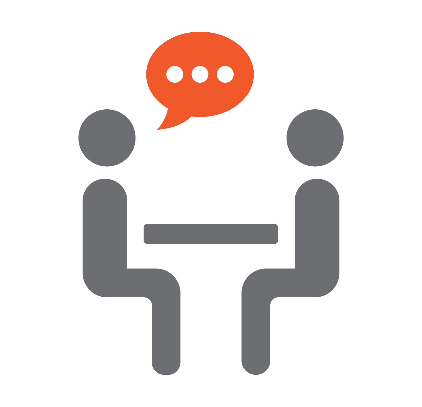 Resources Interview Icon